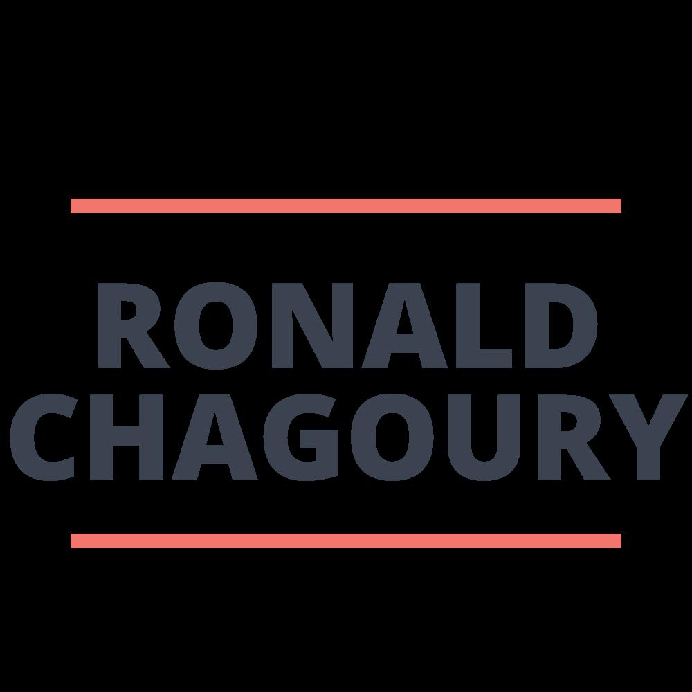 Ronald Chagoury